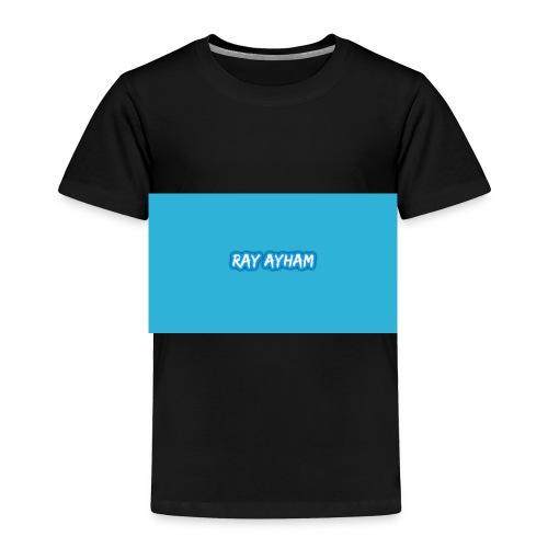 Ray Ayham - Toddler Premium T-Shirt