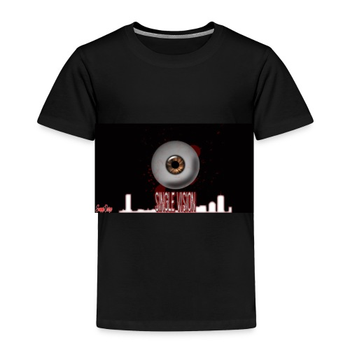 SingLeVision - Toddler Premium T-Shirt