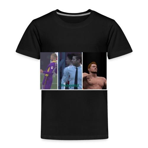 Frodogamez shirt - Toddler Premium T-Shirt