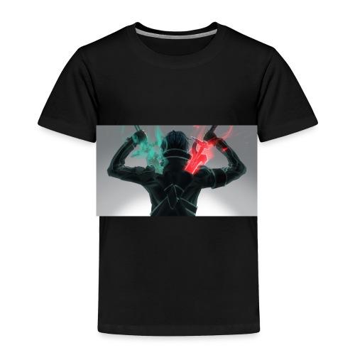 02B83B30 C1AD 4043 9531 1C440B6D51F3 - Toddler Premium T-Shirt