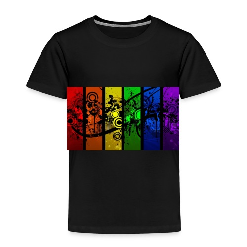 HYPE - Toddler Premium T-Shirt