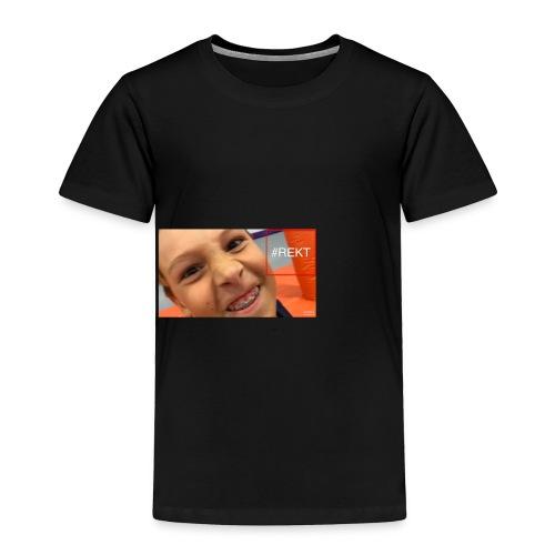 Screen Shot 2017 11 22 at 9 42 03 PM - Toddler Premium T-Shirt