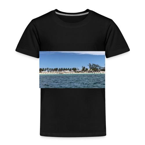 Bahamas Mamas - Toddler Premium T-Shirt