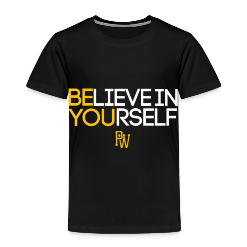 BE YOU - Toddler Premium T-Shirt