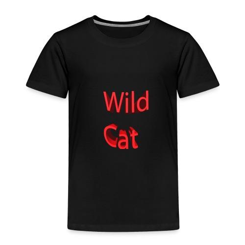 Wildcat - Toddler Premium T-Shirt