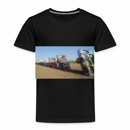 ATT 1440265995634 IMG 20150818 174344267 - Toddler Premium T-Shirt