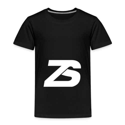 Zeus Sanction - Toddler Premium T-Shirt