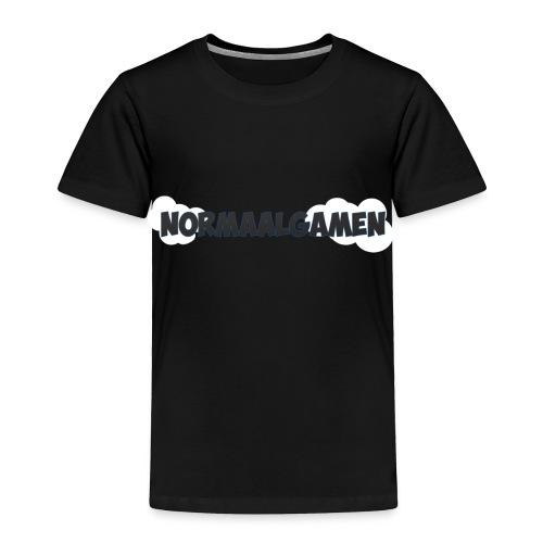 NormaalGamen Fan - Toddler Premium T-Shirt