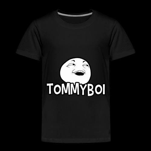 TommyBoi Original Design - Toddler Premium T-Shirt