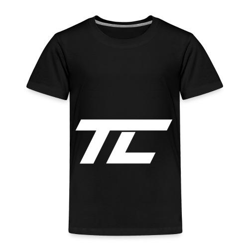 Cypher Jayy Jacket - Toddler Premium T-Shirt