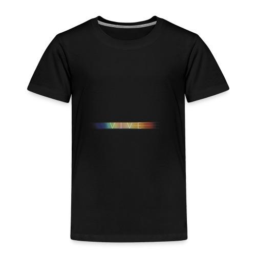 VIVE Logo - Toddler Premium T-Shirt