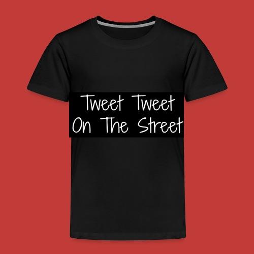 Screen Shot 2018 04 13 at 2 48 24 PM - Toddler Premium T-Shirt