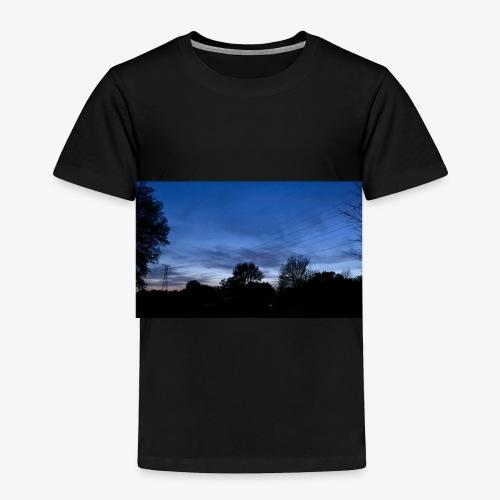 Blessed - Toddler Premium T-Shirt