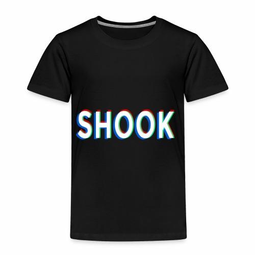 SHOOK Shirts - Toddler Premium T-Shirt