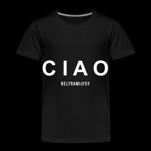 CIAO - Toddler Premium T-Shirt