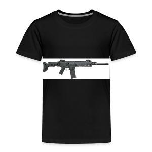 274DCA6D F340 4D0F 85CA FAC6F71A3998 - Toddler Premium T-Shirt
