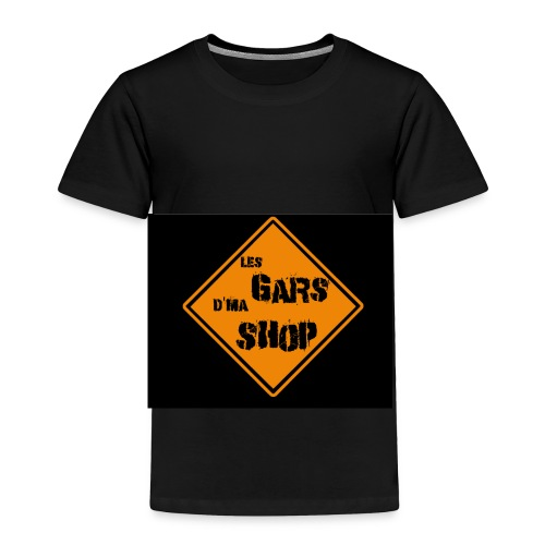 shop_n - Toddler Premium T-Shirt