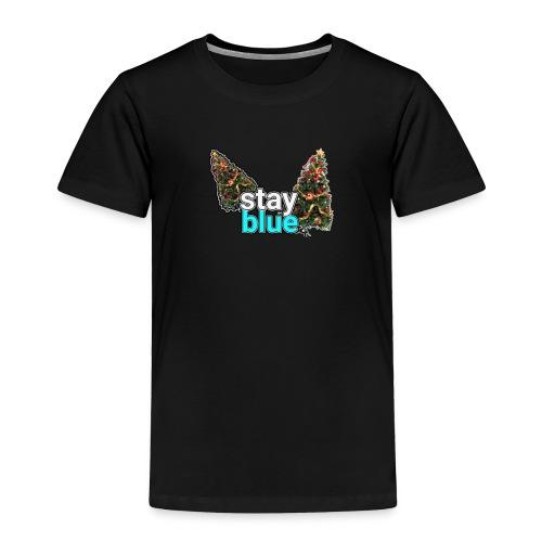 Merry Christmas - Toddler Premium T-Shirt