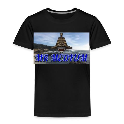 Nobushi Main - Toddler Premium T-Shirt