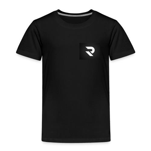 new logo hope you like it - Toddler Premium T-Shirt