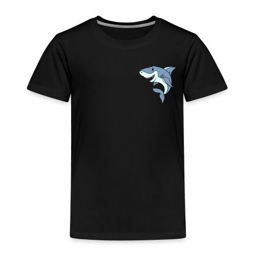 Classic Whelan Shirt - Toddler Premium T-Shirt