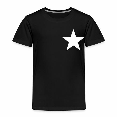 Star Film Productions Logo - Toddler Premium T-Shirt