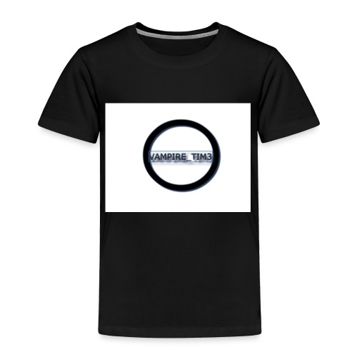 channel - Toddler Premium T-Shirt