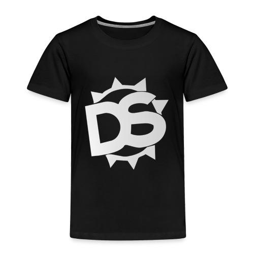 Depth Logo - Toddler Premium T-Shirt