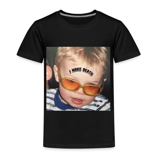 Childhood Producer - Toddler Premium T-Shirt