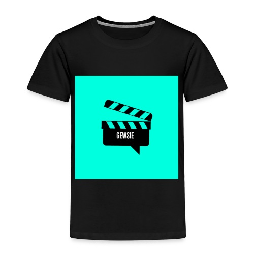 Gewsie - Toddler Premium T-Shirt