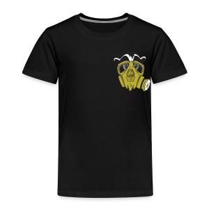 First shirt - Toddler Premium T-Shirt