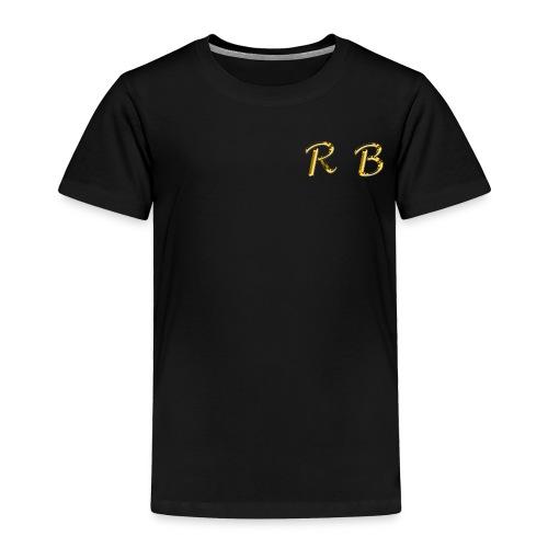 Rowan Bucks - Toddler Premium T-Shirt