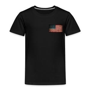 USArock - Toddler Premium T-Shirt