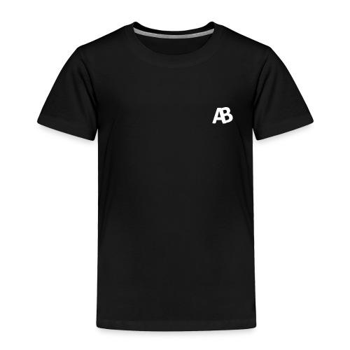 AB ORINGAL MERCH - Toddler Premium T-Shirt