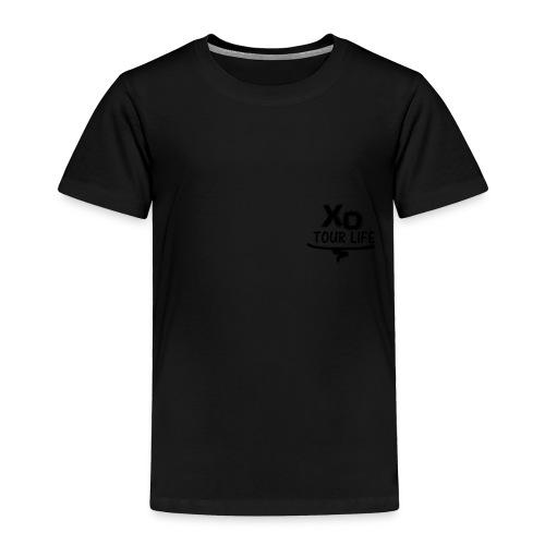 tour life - Toddler Premium T-Shirt