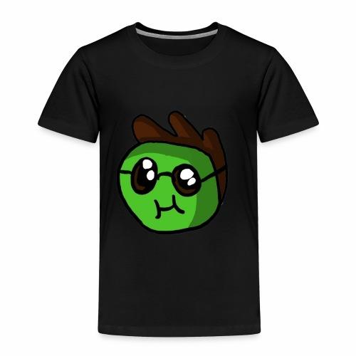 Kc Logo - Toddler Premium T-Shirt