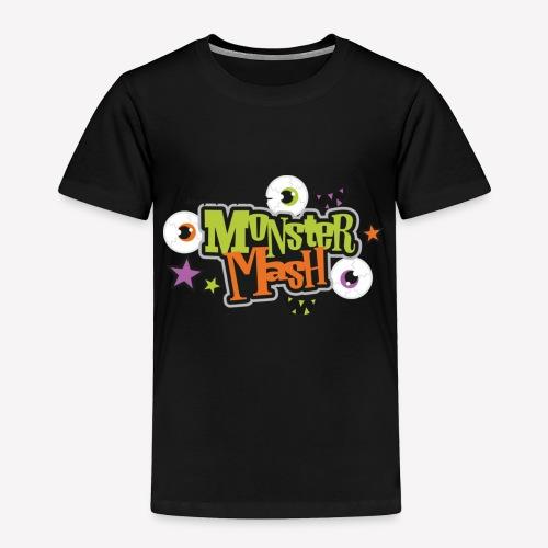 ( LIMITED ) REDNEMOFTW HALLOWEEN MERCH - Toddler Premium T-Shirt