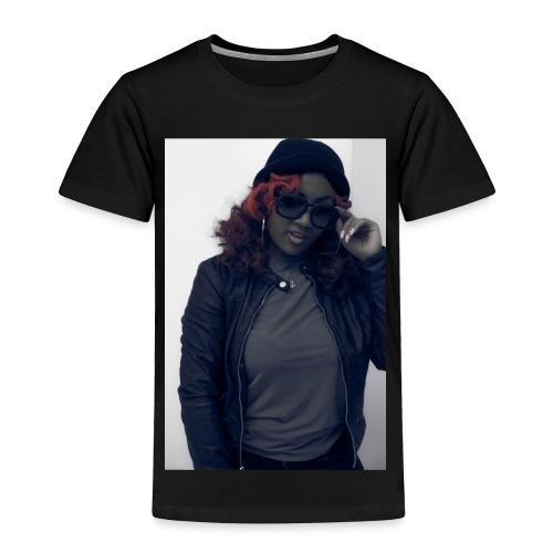 Savage Bitch - Toddler Premium T-Shirt