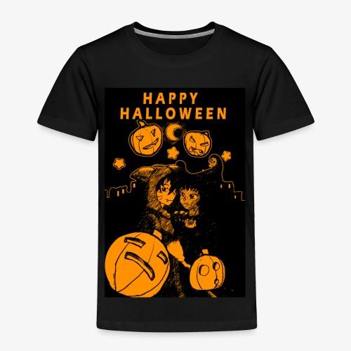 Happy Haloween! - Toddler Premium T-Shirt