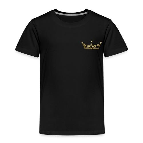 Royalty - Toddler Premium T-Shirt