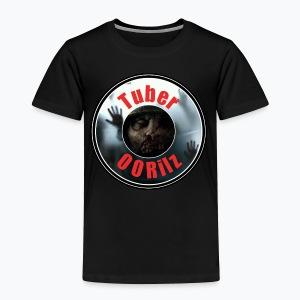 00Rilz - Toddler Premium T-Shirt