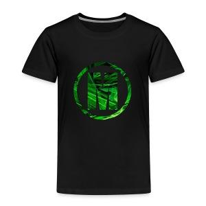 McMonster Productions - Toddler Premium T-Shirt