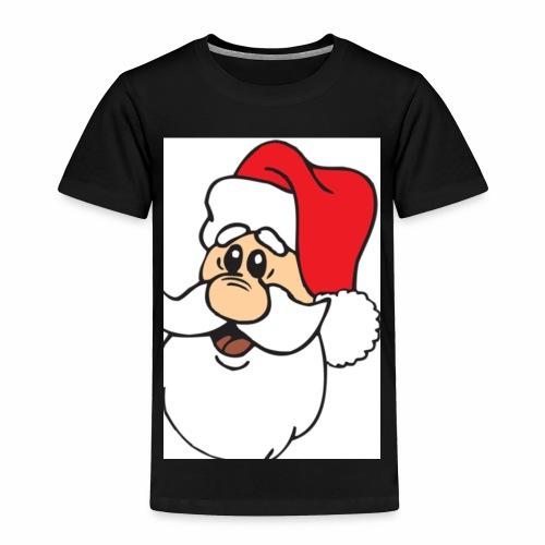 Santa merchendise - Toddler Premium T-Shirt
