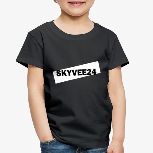 Black Edition - Toddler Premium T-Shirt