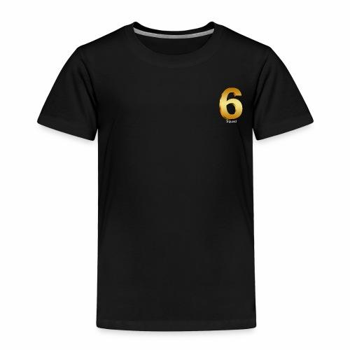 {{GOLD}} Merch - Toddler Premium T-Shirt