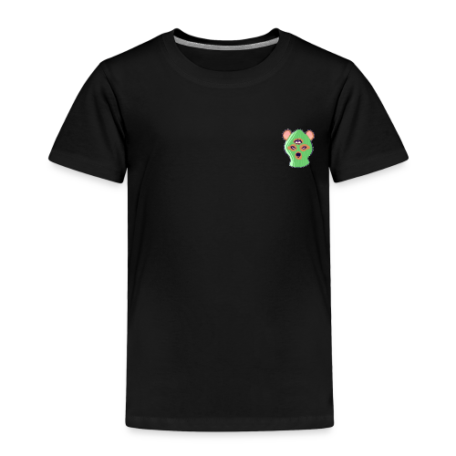 The Wise Goblin - Toddler Premium T-Shirt