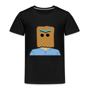 Andrew - Toddler Premium T-Shirt