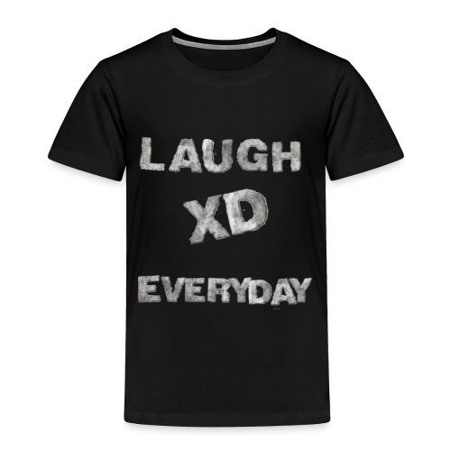 AD5C7F2B 6CD2 498B 91A2 3CAB8E5E4331 - Toddler Premium T-Shirt