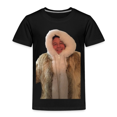 Fur Season - Toddler Premium T-Shirt