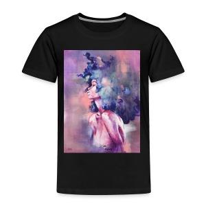 black royalty - Toddler Premium T-Shirt